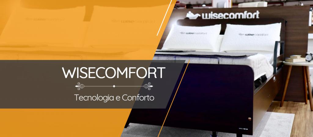 Tecnologia e Conforto